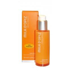 Skin Vital hidratáló krém SPF15