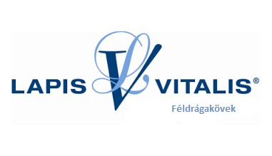 Lapis Vitalis logo