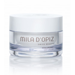 HYALURONIC4 Day Cream